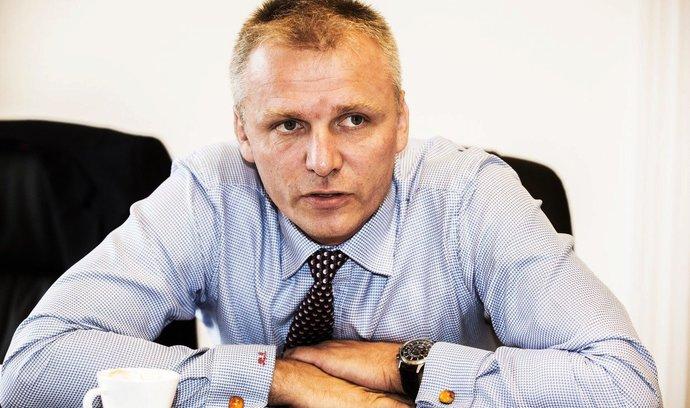 Radek Šnábl