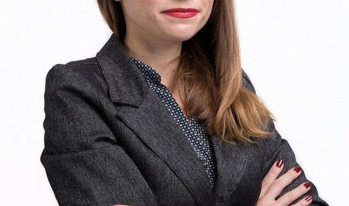 Radka Lang, Grayling