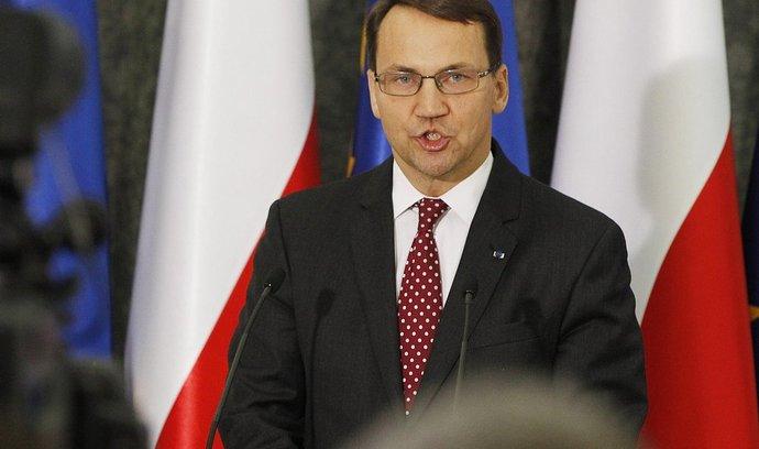 Radoslaw Sikorski