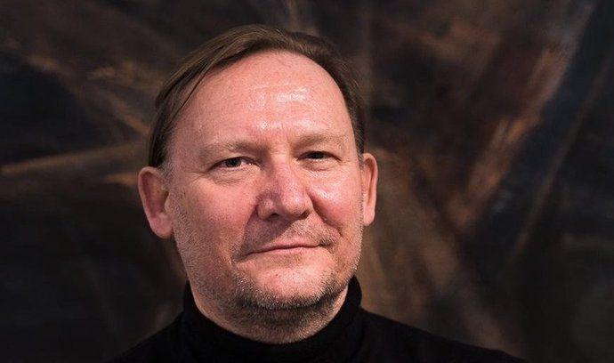 Investor a bývalý šéf Komerční banky Radovan Vávra