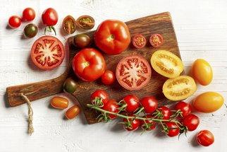 Máte velkou úrodu zeleniny a nevíte, co s ní? Zamrazte ji, poradíme vám, jak na to!