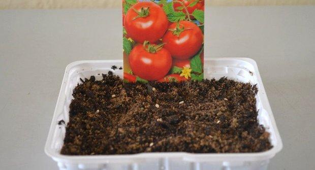 Jak se to dělá: Výsev rajčat v dubnu