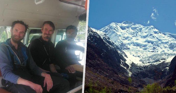 Čeští horolezci mají velký problém: Zadrželi je v Pákistánu!