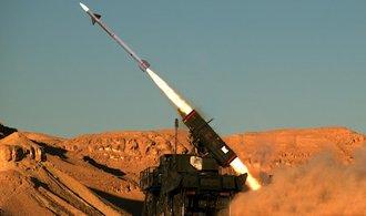 Provoz raketometů Spyder bude stát přes 23miliard. Částka převýší samotnou investici