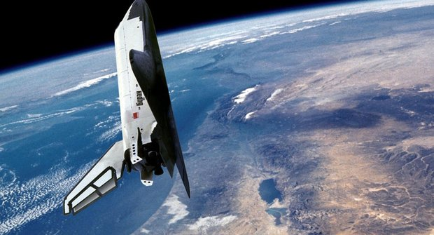 Osudy raketoplánů: Jak skončily kosmické koráby