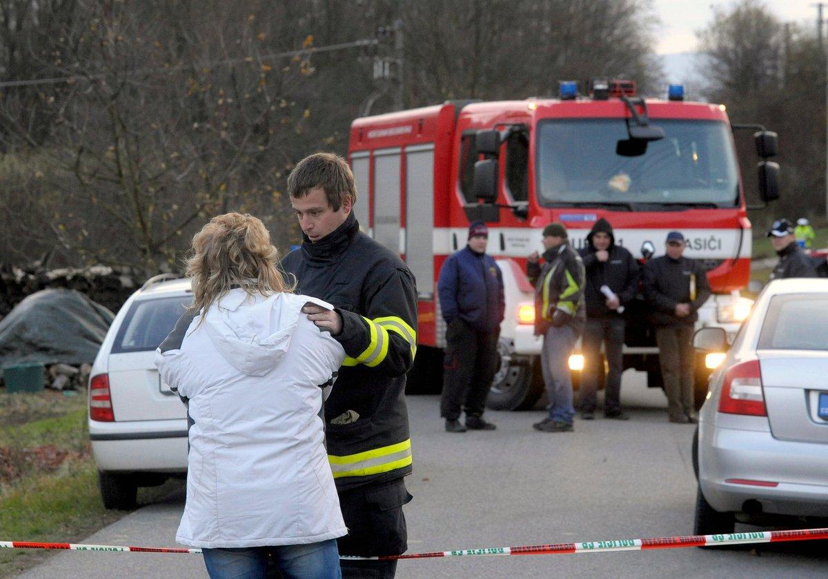 nehoda si vyžádala 4 lidské životy