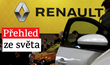 Francouzská automobilka Renault bude spolupracovat na výrobě baterií do elektromobilů s čínskou společností Envision. Firmy společně rozjíždějí gigafactory na severu Francie, kde mají vzniknout tisíce pracovních míst.