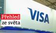 Americká společnost Visa expanduje ve fintech sektoru. Po švédském startupu Tink kupuje také britskou firmu Currencycloud za 962 milionů dolarů.