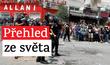 Tuniský prezident odstavil premiéra a dočasně zastavil činnost parlamentu