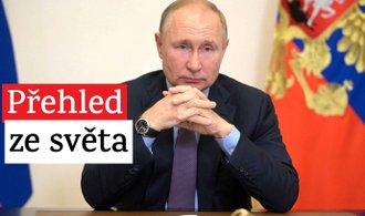 V Rusku začínají volby do parlamentu. Tesla se bude podílet na bezpečnosti dat v autech