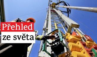 Kancléřem může být Scholz i Laschet, ceny ropy stále stoupají