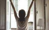 Jak být ráno krásná téměř bez námahy? Zde jsou čtyři tipy