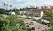 Getberg investuje do projektu Forest View miliardu korun.