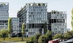 Mrakodrapy na Chodově nahradí trojčata Blue Building. Kaprain změnil kancelářský projekt