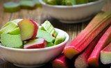 Rebarbora je královnou jarní zeleniny