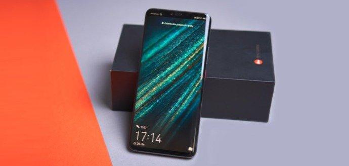 Recenze Huawei Mate 20 Pro: nový vládce všech smartphonů