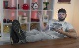 Video recenze plné nečekaných zvratů: představujeme MALL BOXING
