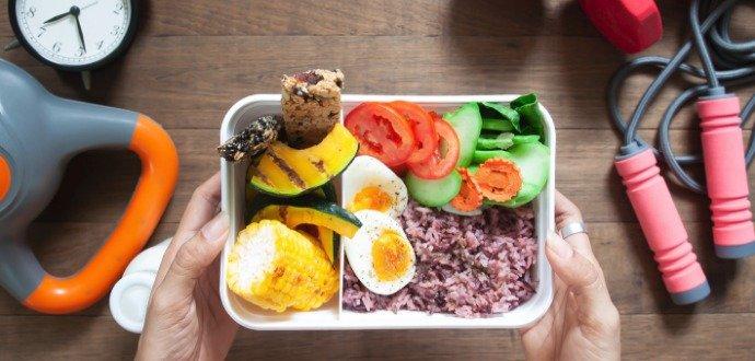 Domáce krabičky: vyskúšajte diétu, ktorá vás nezruinuje