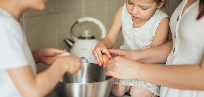 Snadný recept na dort, který zvládne i začátečník
