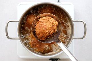 Smažené kuře jako z fast foodu: Tuhle dobrotu musíte zkusit!