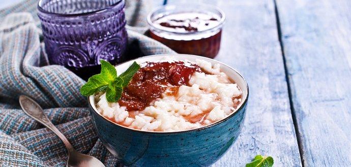 Ryža 4× inak: slané aj sladké recepty