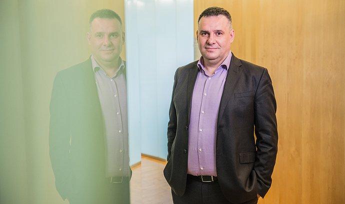 Šéf Global Payments Igor Žganjer realizoval obří investici