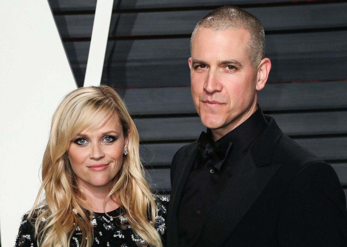 Reese Witherspoon a Jim Toth