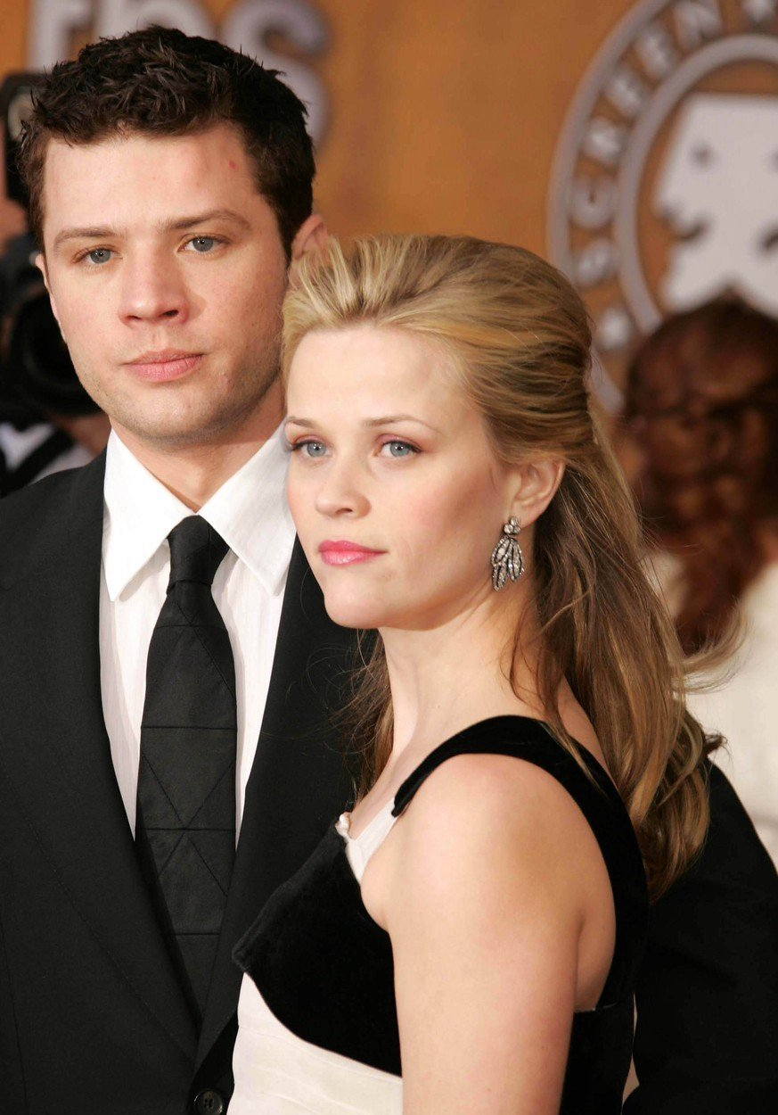 Reese Witherspoon Ryan Philippe