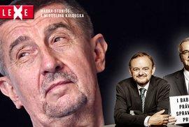 Miroslav Kalousek v Reflexích: Každý stát má svoji mafii, jen u nás má mafie svůj…