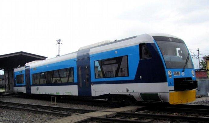 RegioShuttle RS1