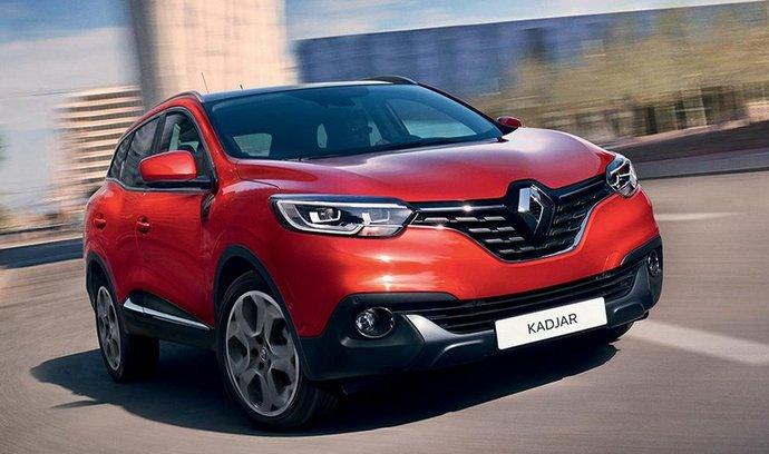 Renault Kadjar Premiere Edition