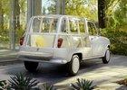 Renault Suite N°4: Elektrická čtyřka k narozeninám jako hotelový pokoj