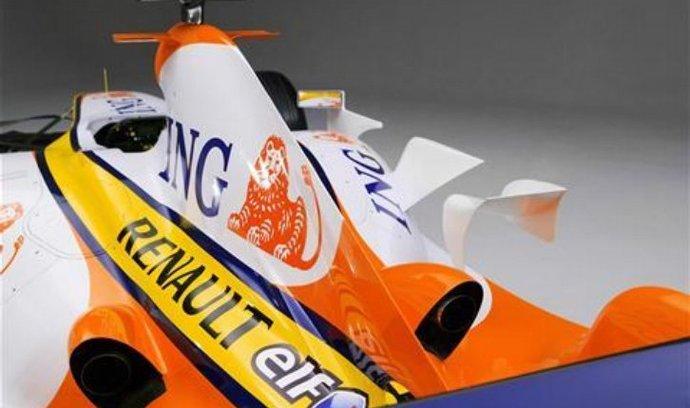 Renault v F1 už jen dodává motory, a to třem týmům: Red Bullu Racing, Renaultu a Lotusu.