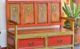 Renovace starého nábytku: jak mu rychle vrátíte zašlou slávu?