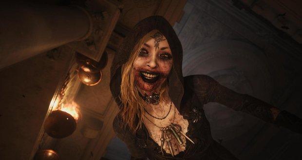 Resident Evil Village pro PlayStation 5.