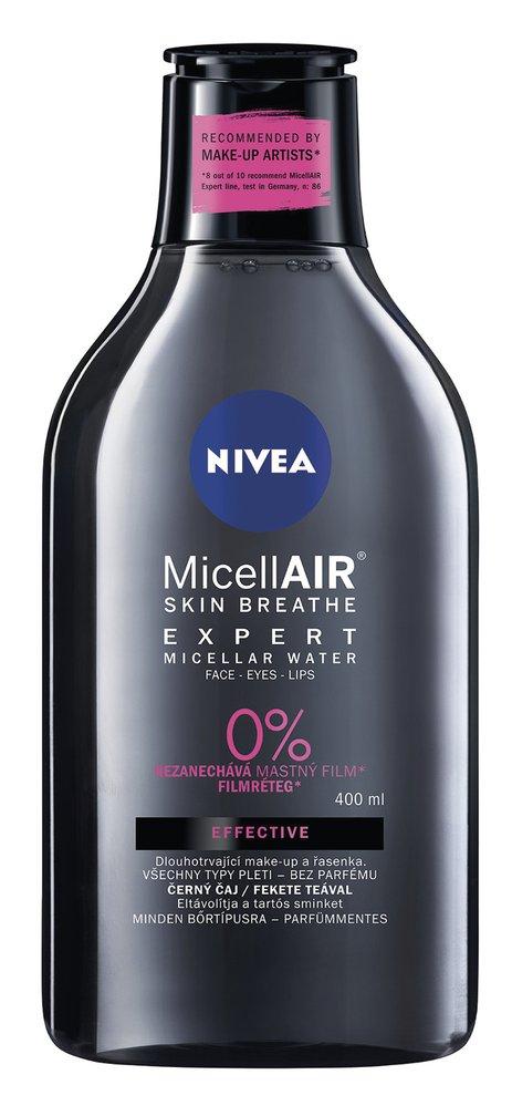 5 Expertní micelární voda, Nivea, 220 Kč