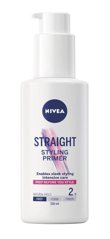 1 Stylingový primer, Straight, Nivea, 130 Kč