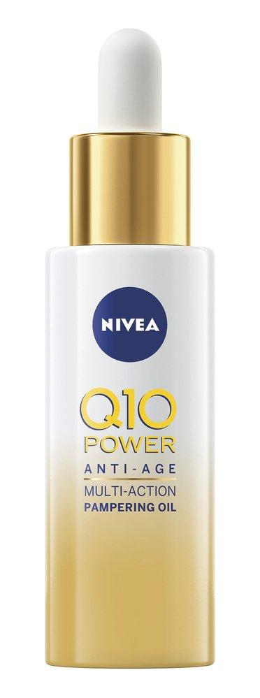 2 Výživný olej proti vráskám, Q10 Power, Nivea, 450Kč