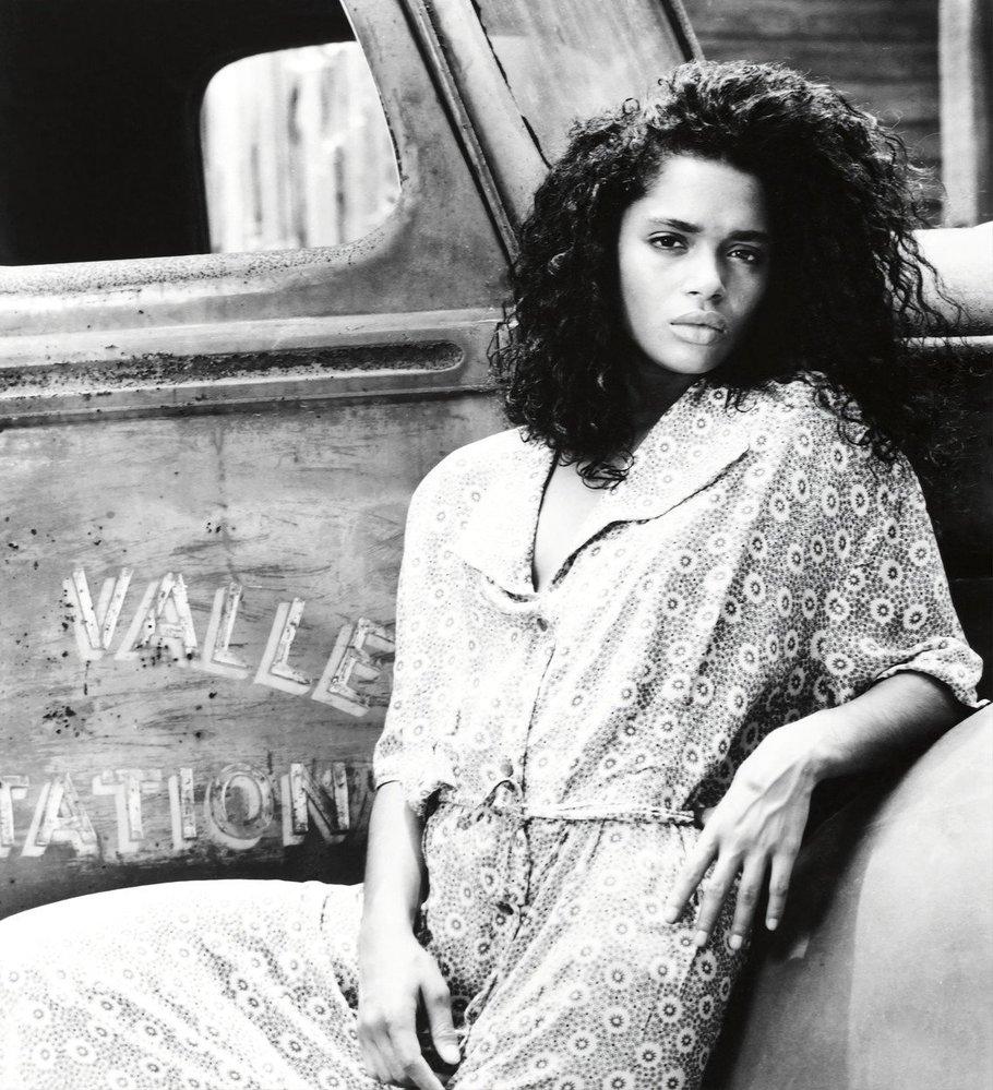 1987 - trvalá a velký objem vlasů