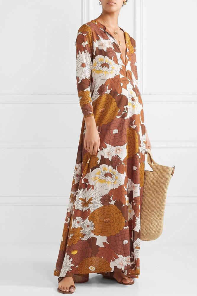Šaty, Dodo Bar Or, 367 eur, prodává Net-a-Porter.com