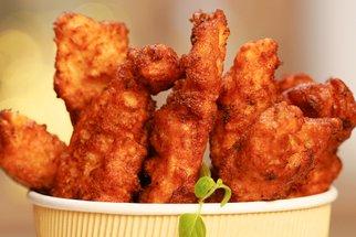 Kuřecí Ondráš à la stripsy: Připravte si hříšně dobré kuře v těstíčku!