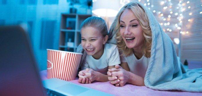 Užijte si večer s rodinou: tyhle filmy budou bavit každého