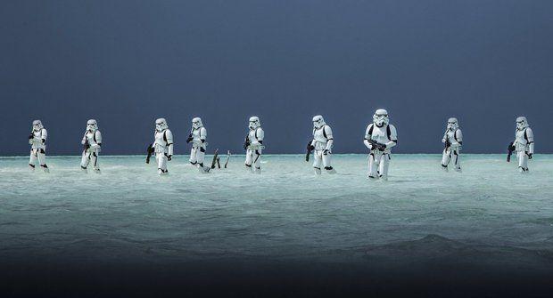 ABC VERDIKT Star Wars: Rogue One je film, který provází Síla!