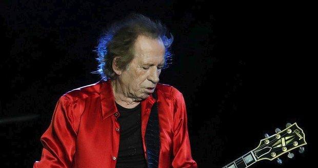 Rolling Stones vyrazili na své nové turné po USA