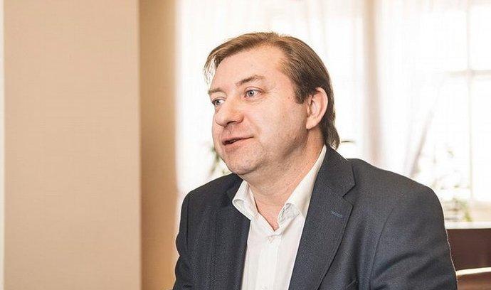 Roman Sklenák (ČSSD)