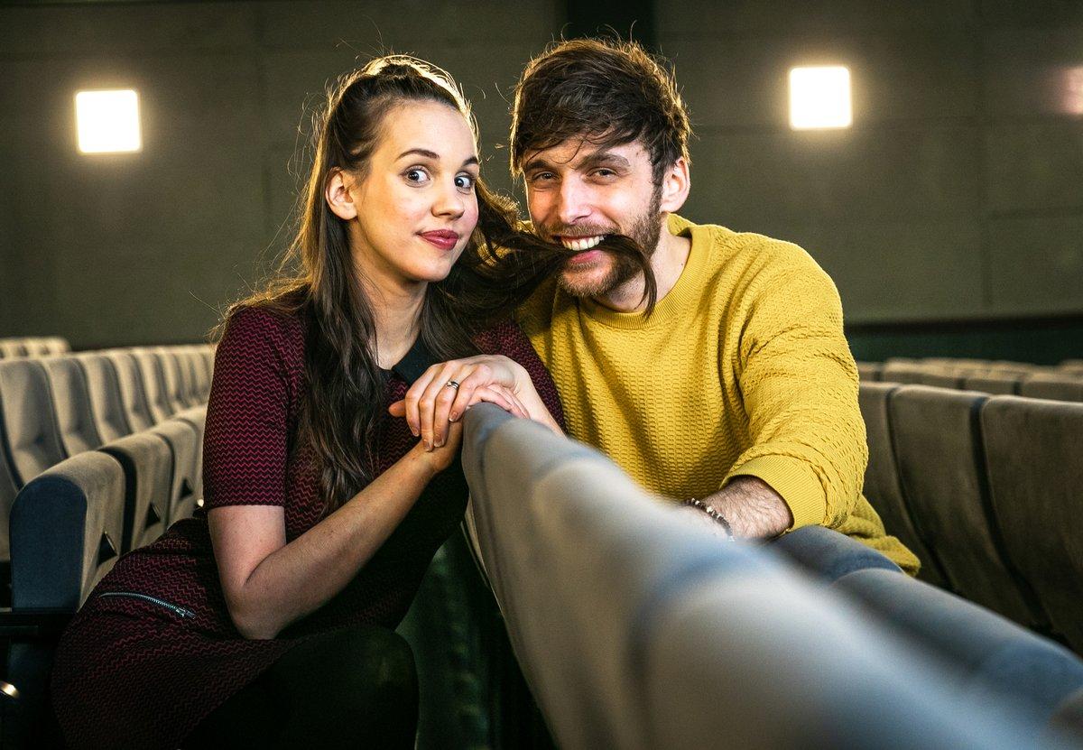 Roman Tomeš s manželkou Míšou Tomešovou