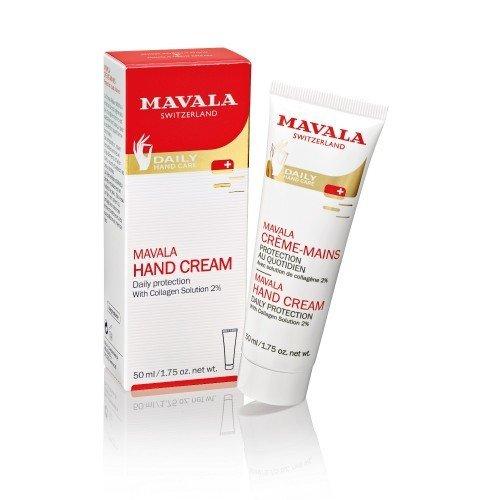 Krém na ruce, Mavala, fann.cz, 349 Kč