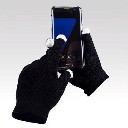 Zimní rukavice Smartphone, 199 Kč, www.wayfarer.cz