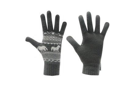 Zimní rukavice Smartphone, 265 Kč, www.spoprt2you.cz