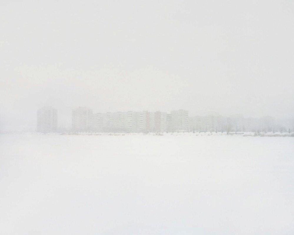Tajné město Čeljabinsk-40 nebylo na mapách až do roku 1994. Stále se do něj nesmí bez speciálního povolení. Právě zde žije Danilova babička.